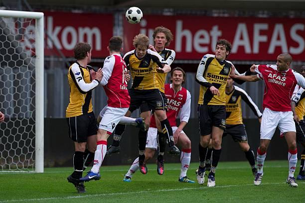 Prediksi AZ Alkmaar vs NAC Breda 12 Agustus 2018 Dinastybet88