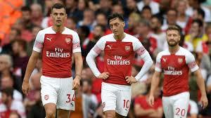 Prediksi Arsenal vs West Ham United 25 Agustus 2018 Dinastybet88