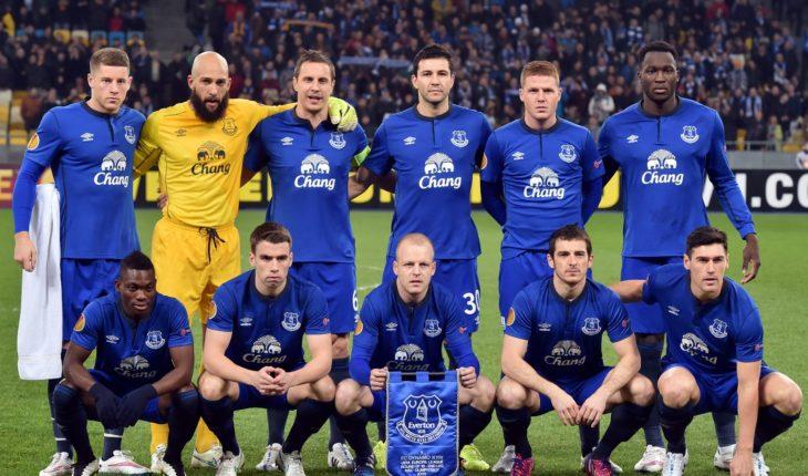 Prediksi Bournemouth vs Everton 25 Agustus 2018 Dinastybet88