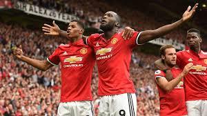 Prediksi Brighton & Hove Albion vs Manchester United 19 Agustus 2018