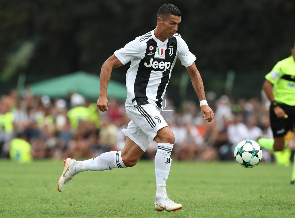 Prediksi Chievo vs Juventus 18 Agustus 2018 Dinastybet88