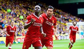 Prediksi Liverpool vs West Ham United 12 Agustus 2018 Dinastybet88