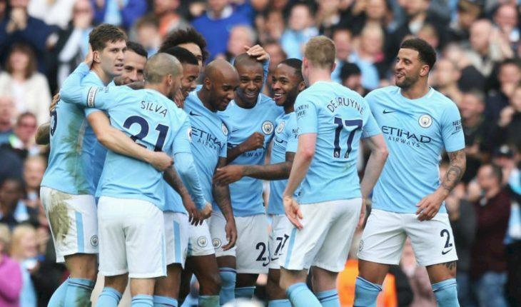 Prediksi Manchester City vs Huddersfield Town 19 Agustus 2018