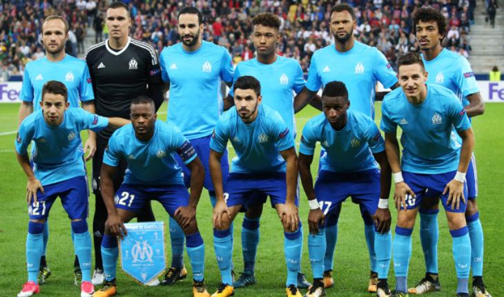 Prediksi Olympique De Marseille vs Toulouse 11 Agustus 2018 Dinastybet88