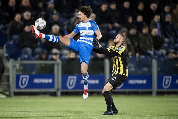 Prediksi PEC Zwolle vs Heerenveen 11 Agustus 2018 Dinastybet88