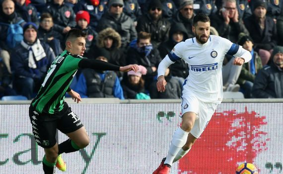 Prediksi Sassuolo vs Inter Milan 20 Agustus 2018 Dinastybet88