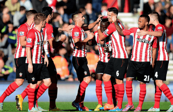 Prediksi Southampton vs Burnley 12 Agustus 2018 Dinastybet88