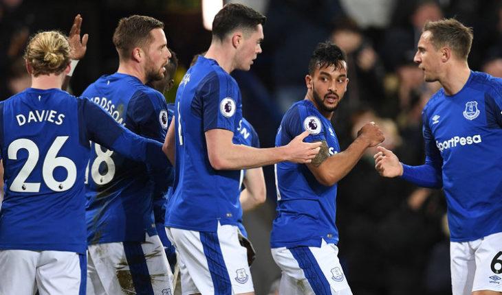 Prediksi Wolverhampton Wanderers vs Everton 11 Agustus 2018 Dinastybet88