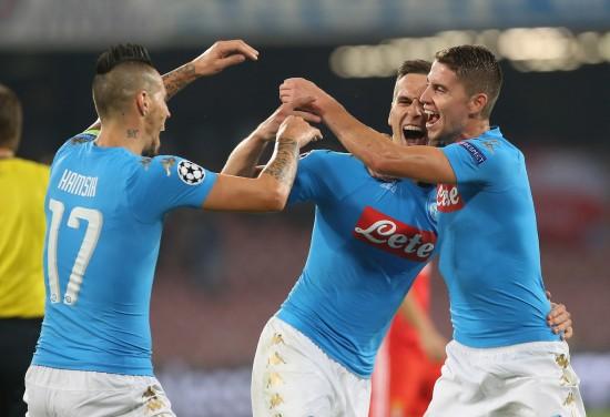 Prediksi Crvena Zvezda vs Napoli 19 September 2018 Dinastybet88
