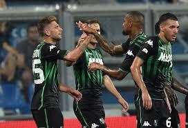 Prediksi Sassuolo vs Empoli 21 September 2018 Dinastybet88