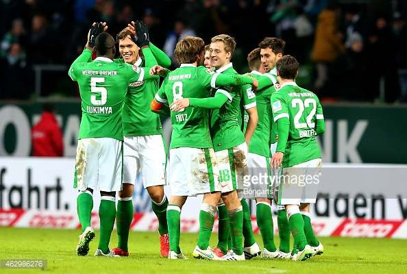 Prediksi Stuttgart vs Werder Bremen 29 September 2018 Dinastybet88