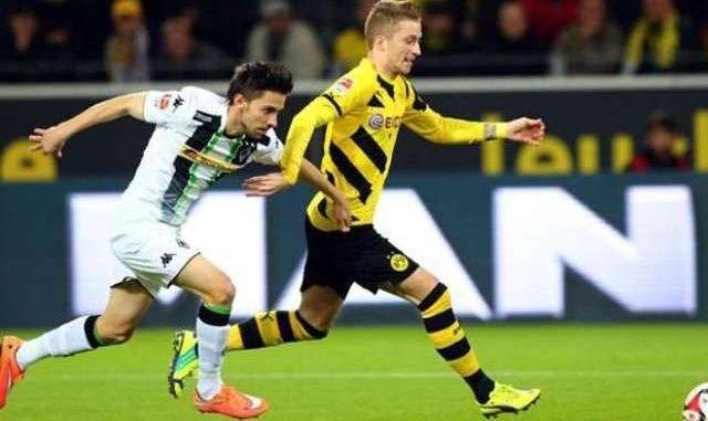 Prediksi Wolfsburg vs Borussia M'gladbach 29 September 2018 Indobola88