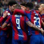 Prediksi Real Madrid vs Levante 20 Oktober 2018 Dinastybet88